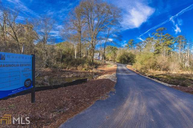 0 Roscoe Road Lot 6                          . Lot 6, Newnan, GA 30263 (MLS #8713109) :: Bonds Realty Group Keller Williams Realty - Atlanta Partners