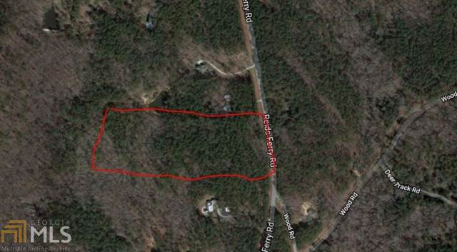 0 Reids Ferry Rd, Buckhead, GA 30625 (MLS #8713110) :: Community & Council