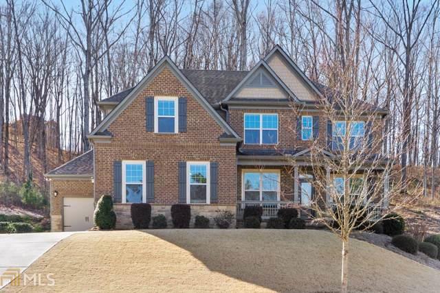 4459 Sterling Pointe Dr, Kennesaw, GA 30152 (MLS #8713127) :: Buffington Real Estate Group