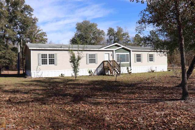 125 Red Breast Dr, Sylvania, GA 30467 (MLS #8713177) :: RE/MAX Eagle Creek Realty