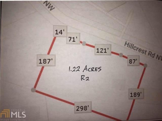 417 Hillcrest Rd, Lilburn, GA 30047 (MLS #8713319) :: Military Realty