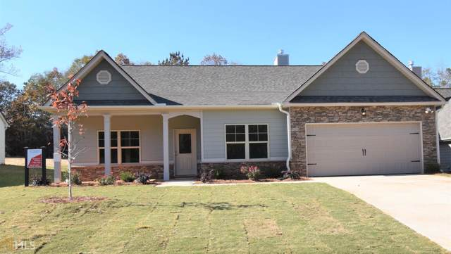 2444 Kumbanad Ct 13A, Statham, GA 30666 (MLS #8713321) :: Bonds Realty Group Keller Williams Realty - Atlanta Partners