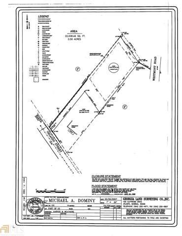1549 Orlando St, Atlanta, GA 30311 (MLS #8713367) :: Bonds Realty Group Keller Williams Realty - Atlanta Partners