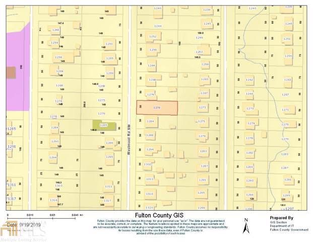 0 Westmont Rd, Atlanta, GA 30311 (MLS #8713374) :: Bonds Realty Group Keller Williams Realty - Atlanta Partners