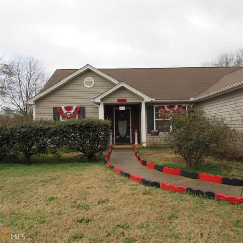 294 Marie Ct, Athens, GA 30607 (MLS #8713388) :: RE/MAX Eagle Creek Realty