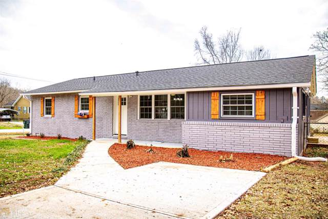 201 W Bonnell St, Oxford, GA 30054 (MLS #8713411) :: Rettro Group