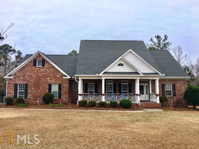 167 High Point Rd, Milledgeville, GA 31061 (MLS #8713428) :: Athens Georgia Homes