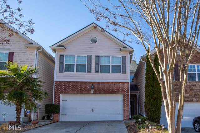 1213 Rubble Rd, Cumming, GA 30040 (MLS #8713434) :: Buffington Real Estate Group