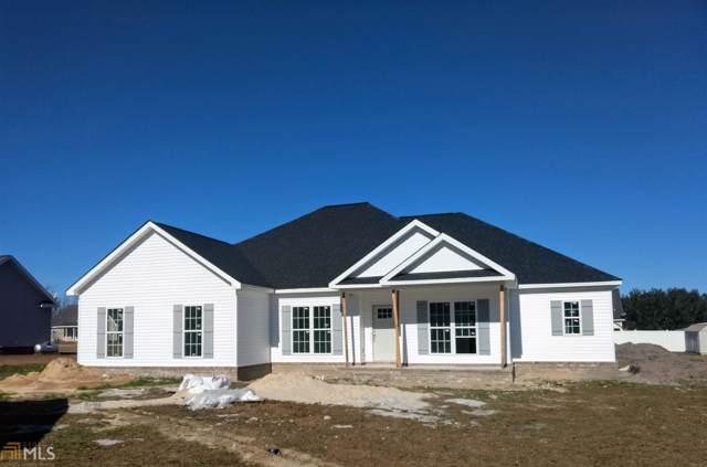1802 Rhett Ct, Brooklet, GA 30415 (MLS #8713503) :: RE/MAX Eagle Creek Realty