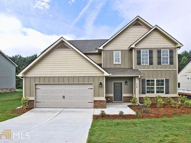 214 Lilla Ct #12, Mcdonough, GA 30252 (MLS #8713686) :: Buffington Real Estate Group