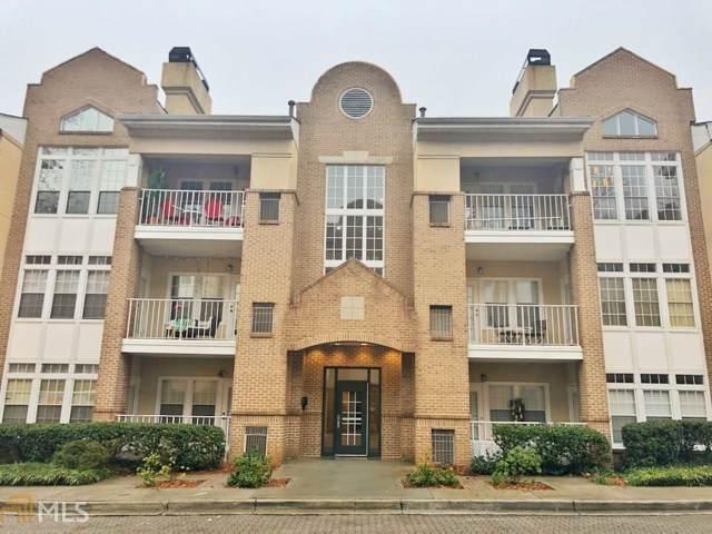 220 Renaissance Pkwy #1111, Atlanta, GA 30308 (MLS #8713741) :: Athens Georgia Homes