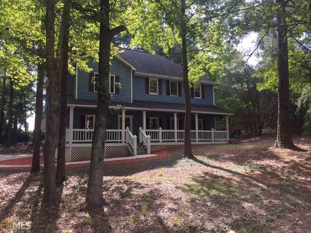 101 Emily Ln, Carrollton, GA 30116 (MLS #8713968) :: Athens Georgia Homes