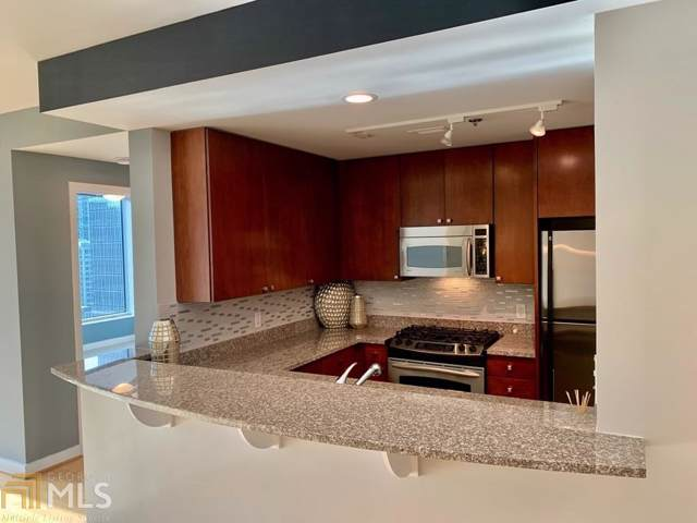 3338 Peachtree Rd #1908, Atlanta, GA 30326 (MLS #8713973) :: Athens Georgia Homes