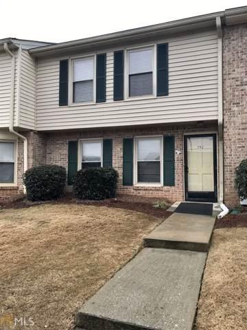 732 Longleaf Dr, Lawrenceville, GA 30046 (MLS #8713977) :: Athens Georgia Homes