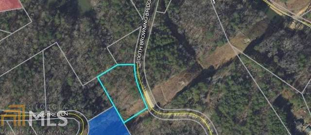 4061 S Browning Bridge Rd, Lula, GA 30554 (MLS #8714047) :: Crown Realty Group