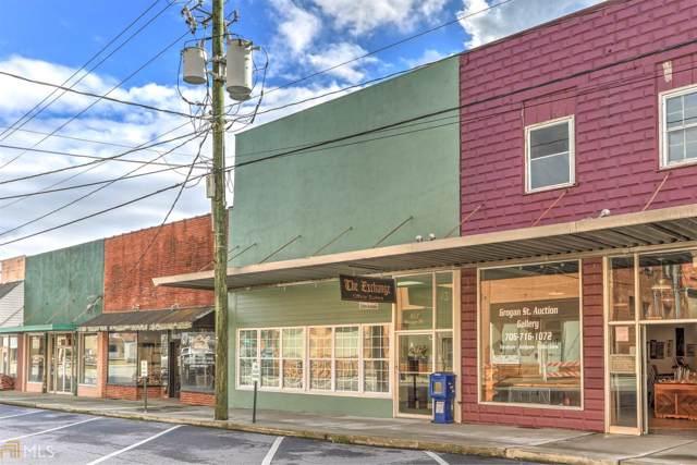 817 Grogan St, Lavonia, GA 30553 (MLS #8714086) :: Buffington Real Estate Group