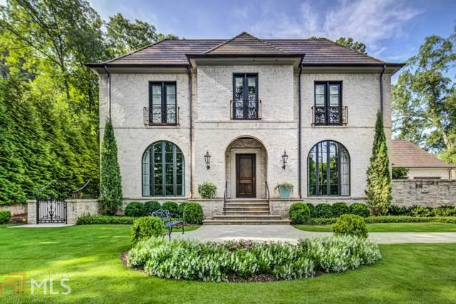 310 Pineland Rd, Atlanta, GA 30342 (MLS #8714243) :: Bonds Realty Group Keller Williams Realty - Atlanta Partners