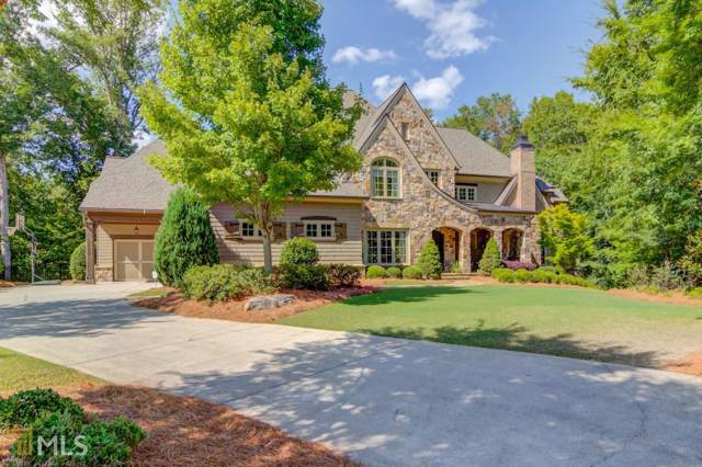 1023 Little Darby Ln, Suwanee, GA 30024 (MLS #8714451) :: Team Cozart