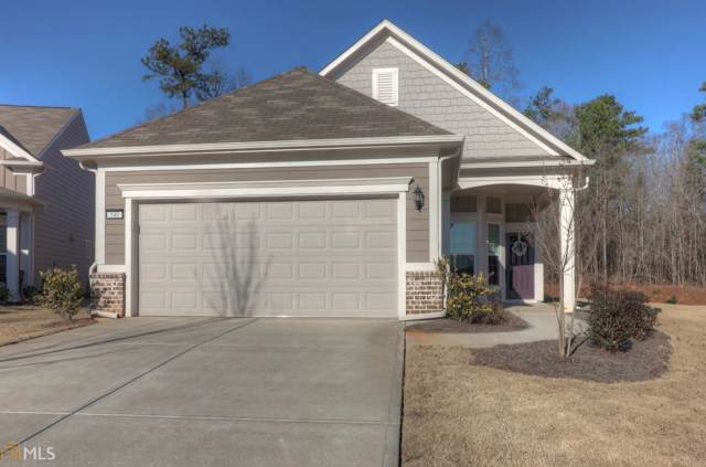 540 Beautyberry Dr, Griffin, GA 30223 (MLS #8714488) :: Buffington Real Estate Group