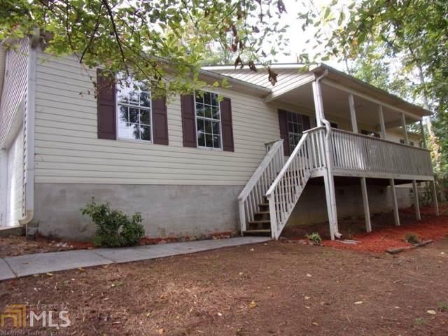 339 Mac Johnson Rd, Cartersville, GA 30121 (MLS #8714503) :: Rettro Group