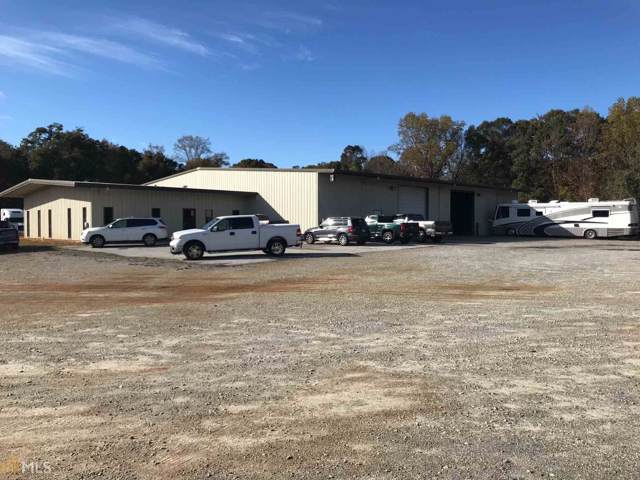 65 Ayers St, Lavonia, GA 30553 (MLS #8714584) :: Buffington Real Estate Group