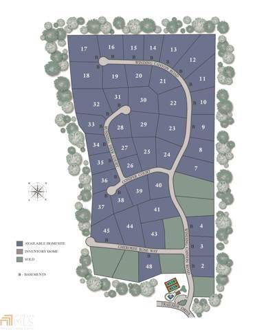 6794 Winding Canyon Rd #16, Flowery Branch, GA 30542 (MLS #8714590) :: Bonds Realty Group Keller Williams Realty - Atlanta Partners