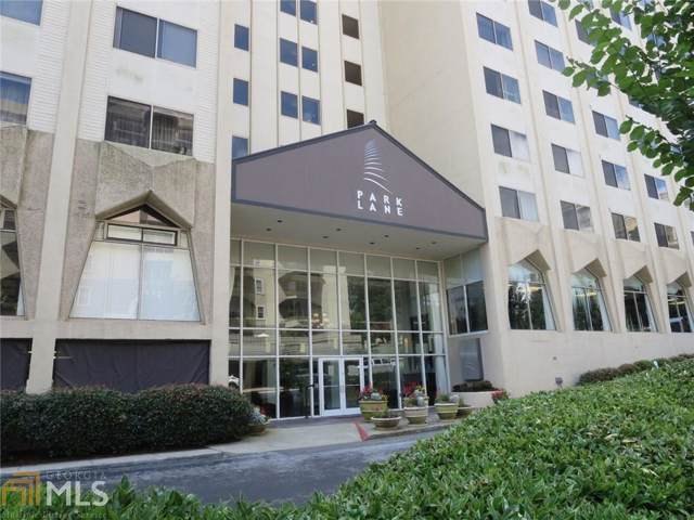 2479 Peachtree Rd, Atlanta, GA 30305 (MLS #8714601) :: Rich Spaulding