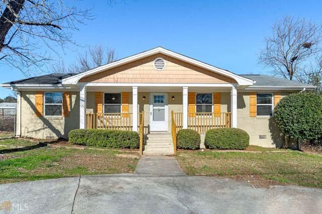960 Meadowbrook, Conyers, GA 30012 (MLS #8714689) :: Bonds Realty Group Keller Williams Realty - Atlanta Partners
