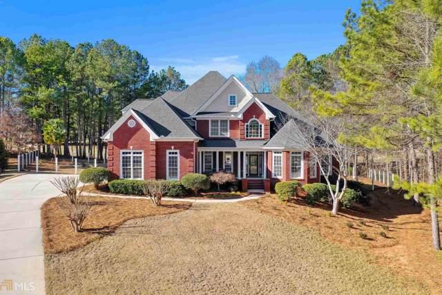 2406 Honey Ct, Mcdonough, GA 30252 (MLS #8714694) :: Bonds Realty Group Keller Williams Realty - Atlanta Partners