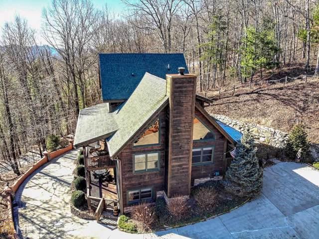 1690 Ridgepole Dr, Sky Valley, GA 30537 (MLS #8714800) :: John Foster - Your Community Realtor