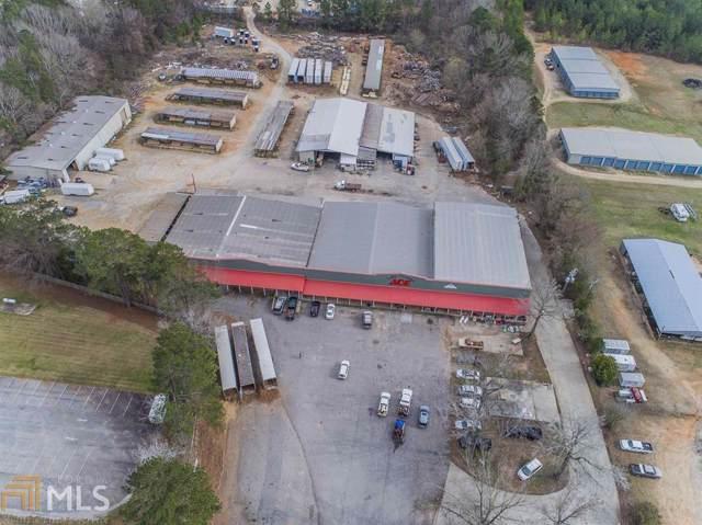 966 Lake Oconee Pkwy, Eatonton, GA 31024 (MLS #8714925) :: Bonds Realty Group Keller Williams Realty - Atlanta Partners