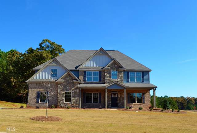 168 Lavender Way #36, Mcdonough, GA 30252 (MLS #8714930) :: Buffington Real Estate Group
