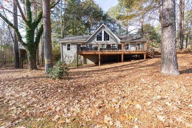 110 Hickory Point Dr, Buckhead, GA 30625 (MLS #8714934) :: Community & Council