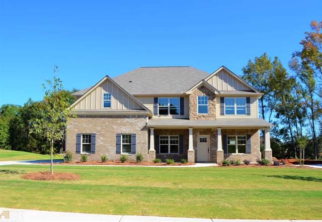 152 Lavender Way #39, Mcdonough, GA 30252 (MLS #8714938) :: Buffington Real Estate Group