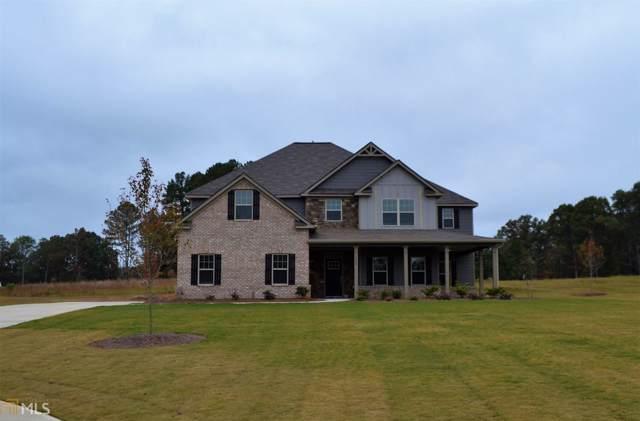 204 Floral #5, Mcdonough, GA 30252 (MLS #8714946) :: Buffington Real Estate Group