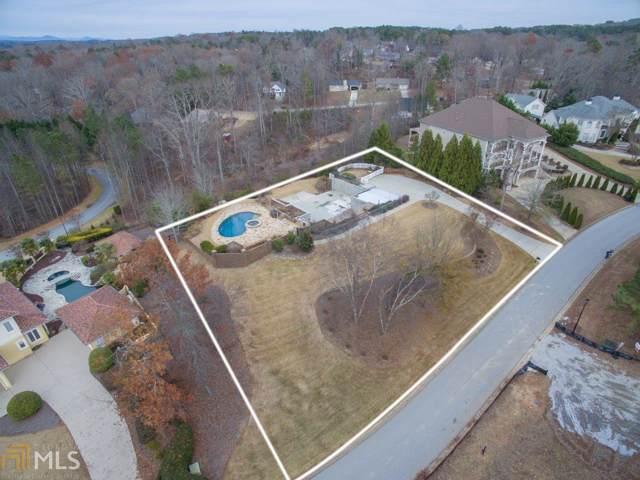 5415 Spinnaker Ln, Gainesville, GA 30504 (MLS #8715011) :: Buffington Real Estate Group