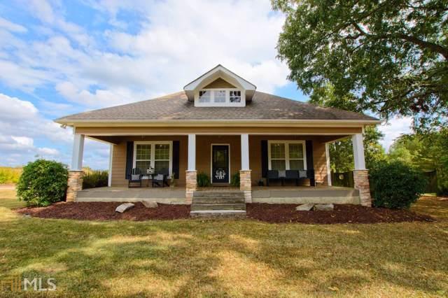 1565 Milligan Creek Rd, Roopville, GA 30170 (MLS #8715021) :: Rettro Group