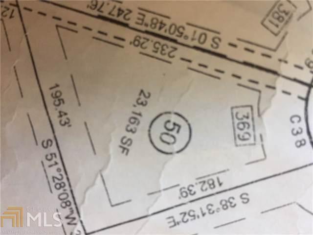369 Gainesborough, Dallas, GA 30157 (MLS #8715067) :: Buffington Real Estate Group