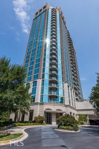 2795 Peachtree Rd #1909, Atlanta, GA 30305 (MLS #8715103) :: Athens Georgia Homes