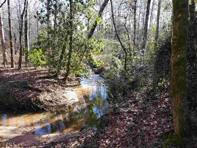 Lot 7 Palmetto Creek Ln, Hamilton, GA 31811 (MLS #8715109) :: Rettro Group