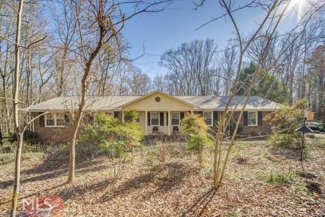 236 Porter Rd, Fayetteville, GA 30215 (MLS #8715130) :: Athens Georgia Homes