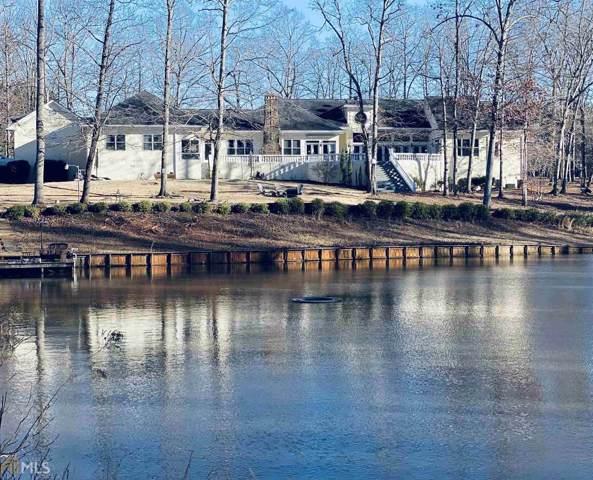 1169 Hodges, Mansfield, GA 30055 (MLS #8715134) :: RE/MAX Eagle Creek Realty