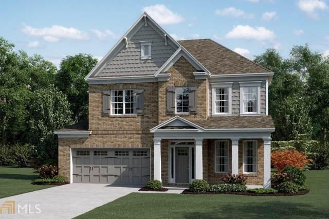 2181 Kate Moore Way, Buford, GA 30518 (MLS #8715136) :: Bonds Realty Group Keller Williams Realty - Atlanta Partners