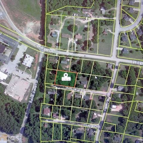 38 Head St, Mcdonough, GA 30253 (MLS #8715163) :: Buffington Real Estate Group