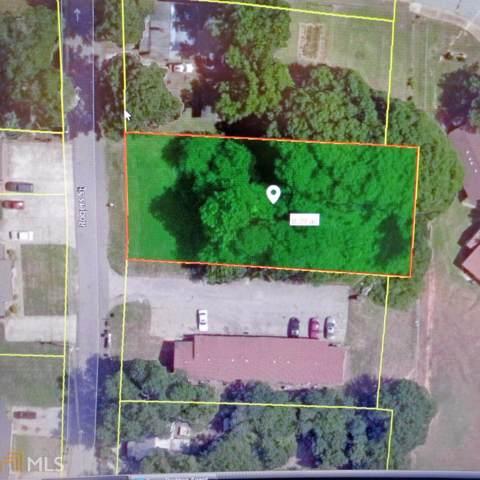 294 Rogers St, Mcdonough, GA 30253 (MLS #8715189) :: Buffington Real Estate Group
