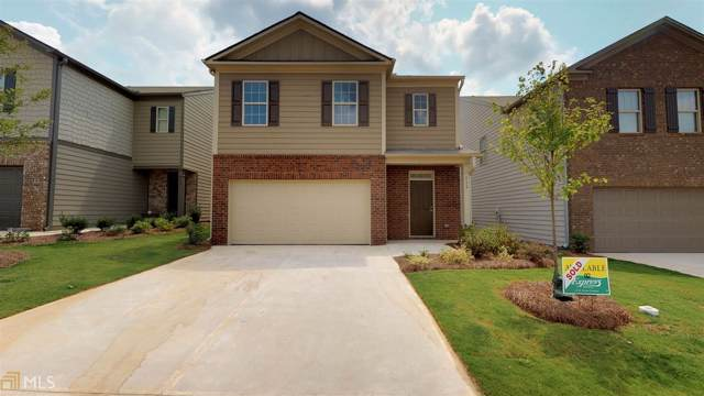 510 Classic Rd #1012, Athens, GA 30606 (MLS #8715237) :: Athens Georgia Homes