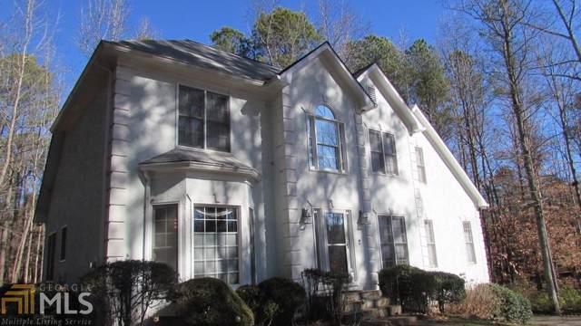 125 Breckenridge Way, Fayetteville, GA 30214 (MLS #8715273) :: The Heyl Group at Keller Williams