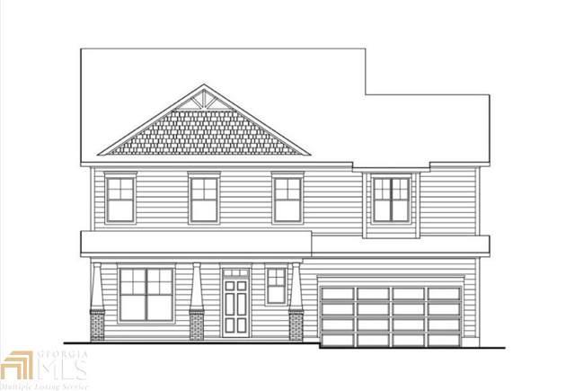 1487 Eastland Rd, Atlanta, GA 30316 (MLS #8715306) :: Royal T Realty, Inc.