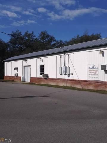 209 Reedsville Rd, Clyo, GA 31303 (MLS #8715351) :: Tim Stout and Associates