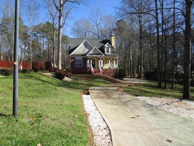 240 Radcliffe Trce, Covington, GA 30016 (MLS #8715397) :: Athens Georgia Homes